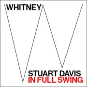 Stuart Davis Whitney Logo