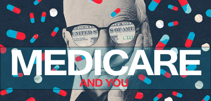 APRIL 16th:  MWC Financial Literacy Series / MEDICARE and YOU