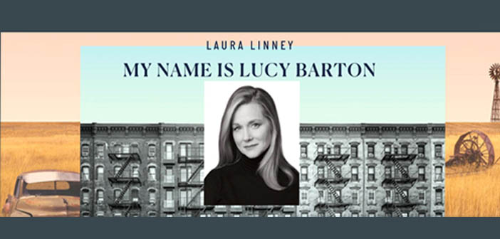 JAN 22: WAITLIST- MY NAME IS LUCY BARTON