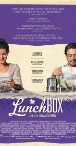 1- The Lunchbox