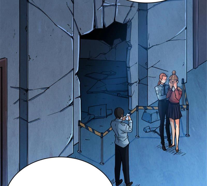《這里有妖氣》_37 放開那個女孩-愛奇藝漫畫