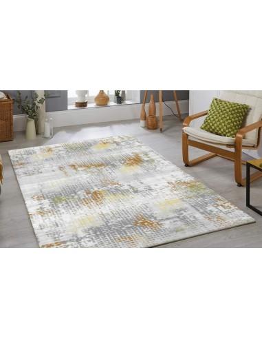 tapis moderne mosaic