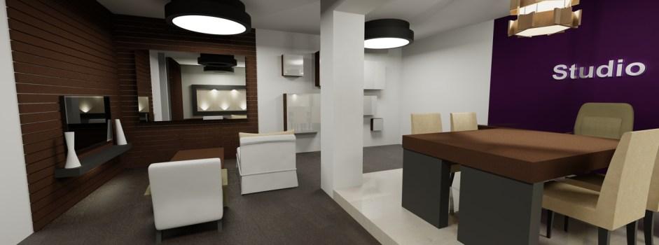 Studio Tiba interior design