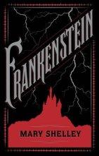 Book Review-Frankenstein