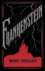 Book Review-Frankenstein