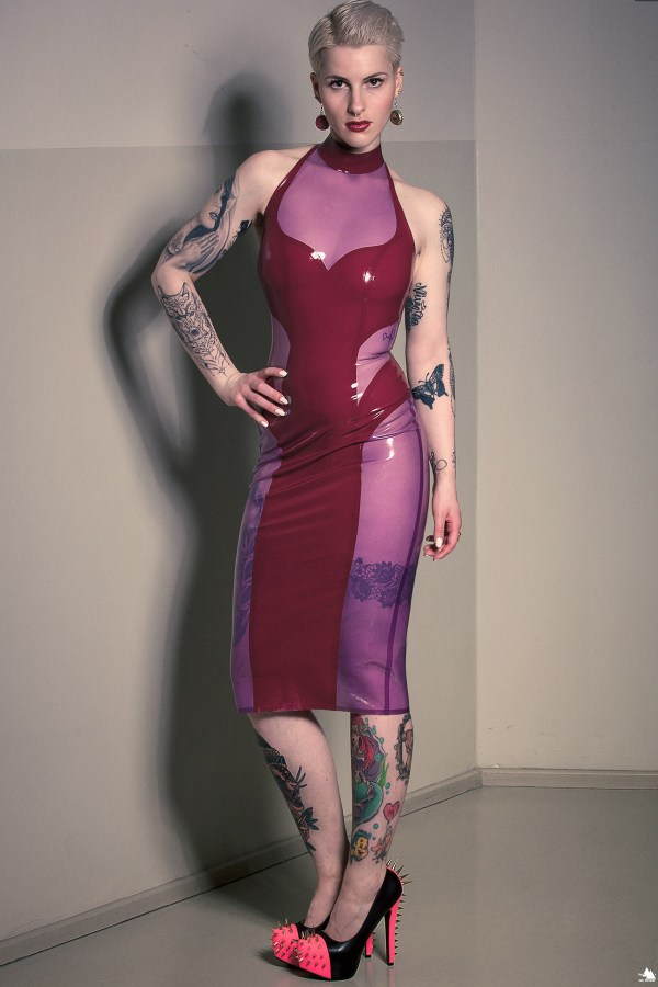 Fabienne_Porcelain Dress (2)_by_HvS_Maniac Latex
