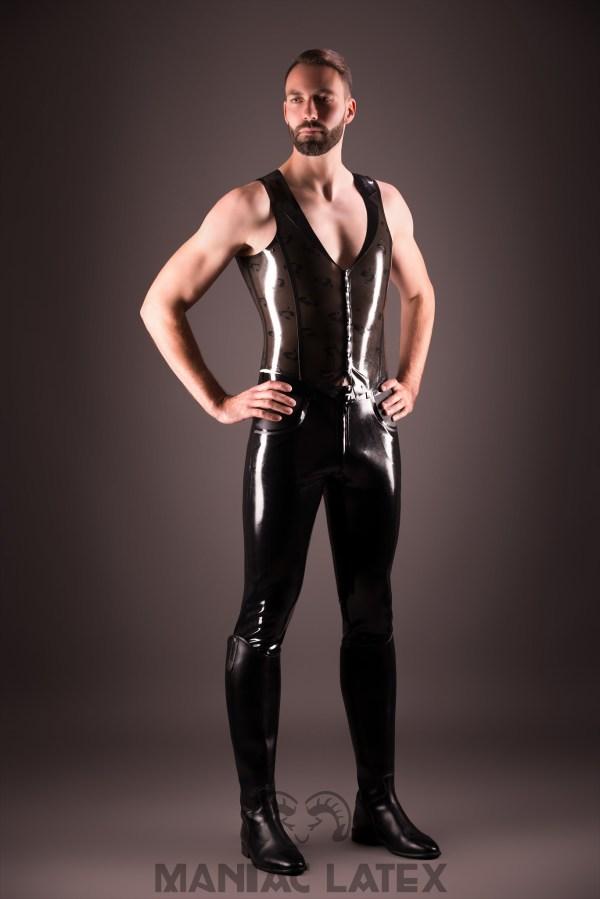 Leo Vest_Classy Trousers (1)_Big City Lify_Maniac Latex
