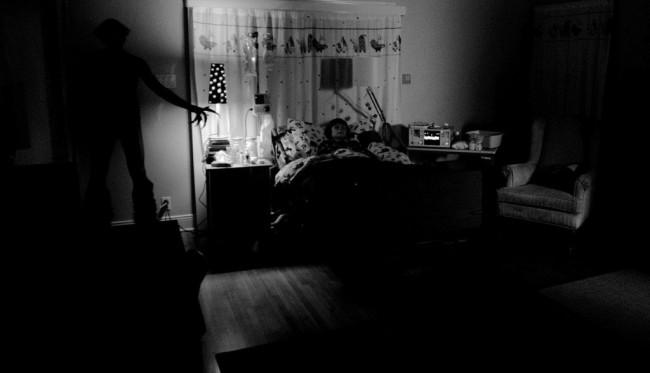Sobrenatural (Insidious) - Finalmente um Grande Filme de Terror (5/6)