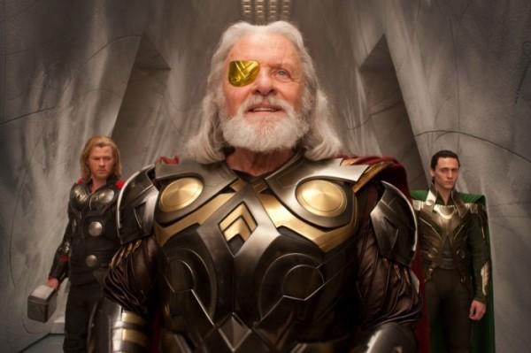 Thor - Uma Aventura Muito Divertida (2/6)