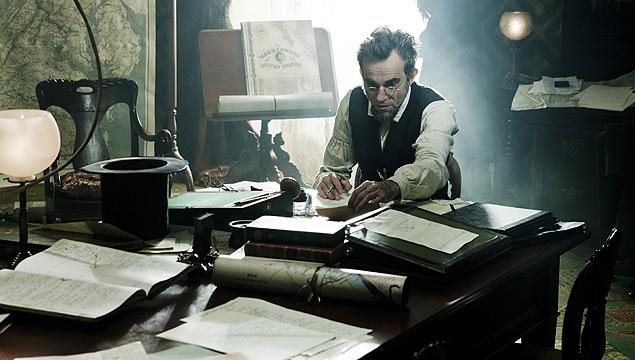 Lincoln - Um dos Filmes Mais Chatos que Eu Tentei Ver (4/6)