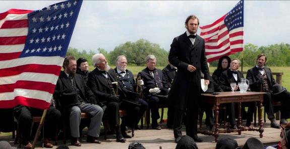 Lincoln - Um dos Filmes Mais Chatos que Eu Tentei Ver (6/6)