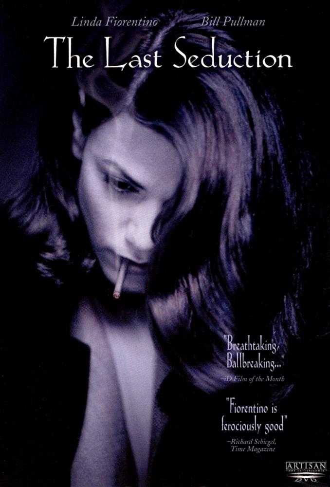 Poster do filme A Última Sedução