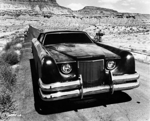 5 - The Car
