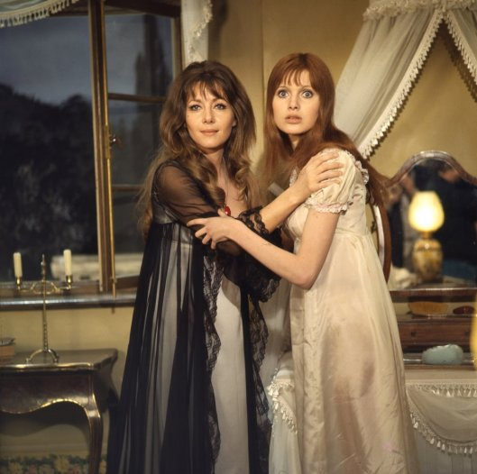 The Vampire Lovers - Pitt & Smith