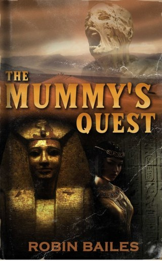 The Mummy's Quest