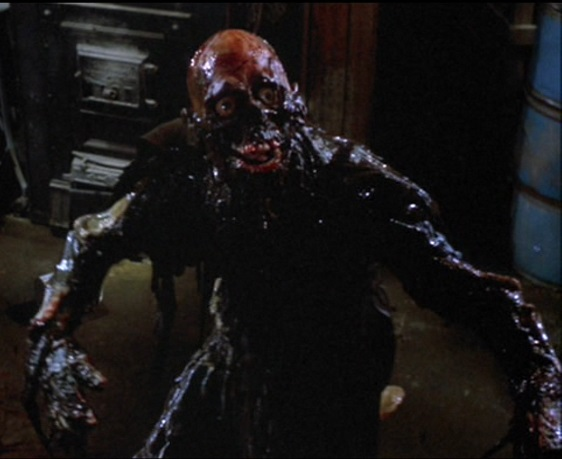 The Return of the Living Dead - Tarman