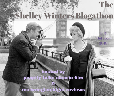 The Shelley Winters Blogathon