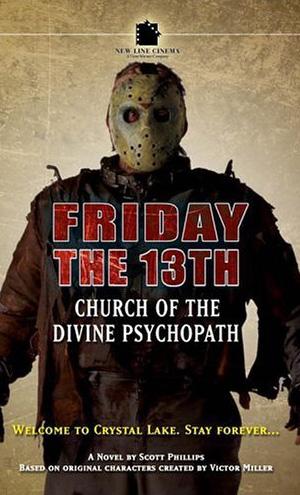 Church of the Divine Psychopath