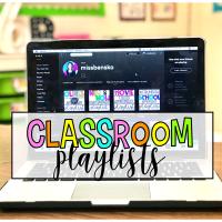Classroom Playlists