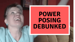 power poses debunked