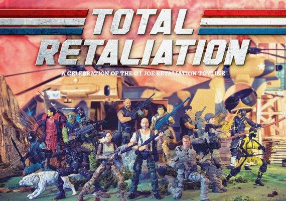 Total Retaliation guide book