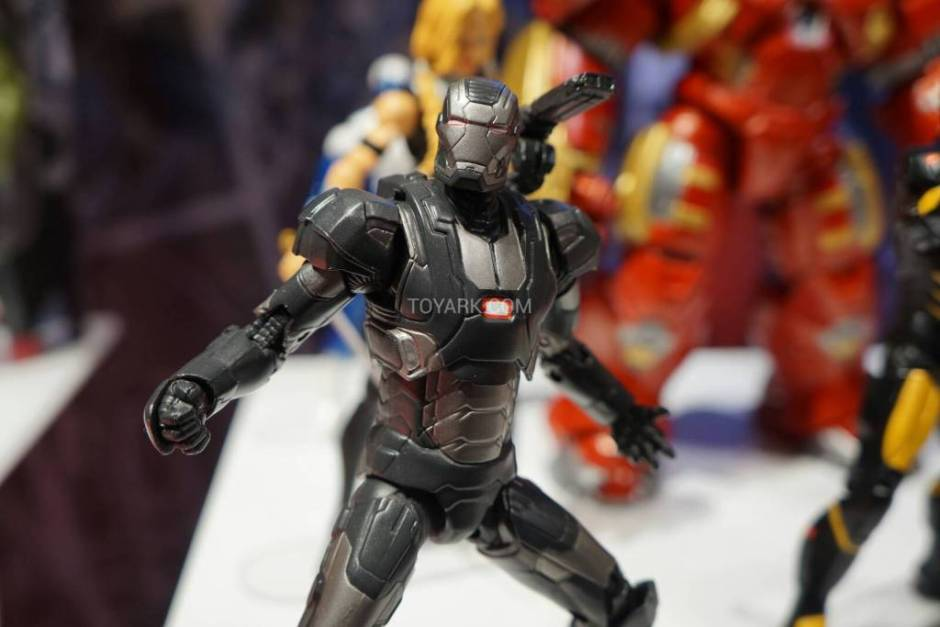 Marvel Legends War Machine 2015