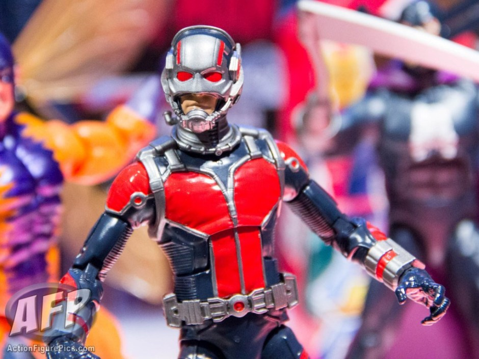 ant man marvel legends ant-man
