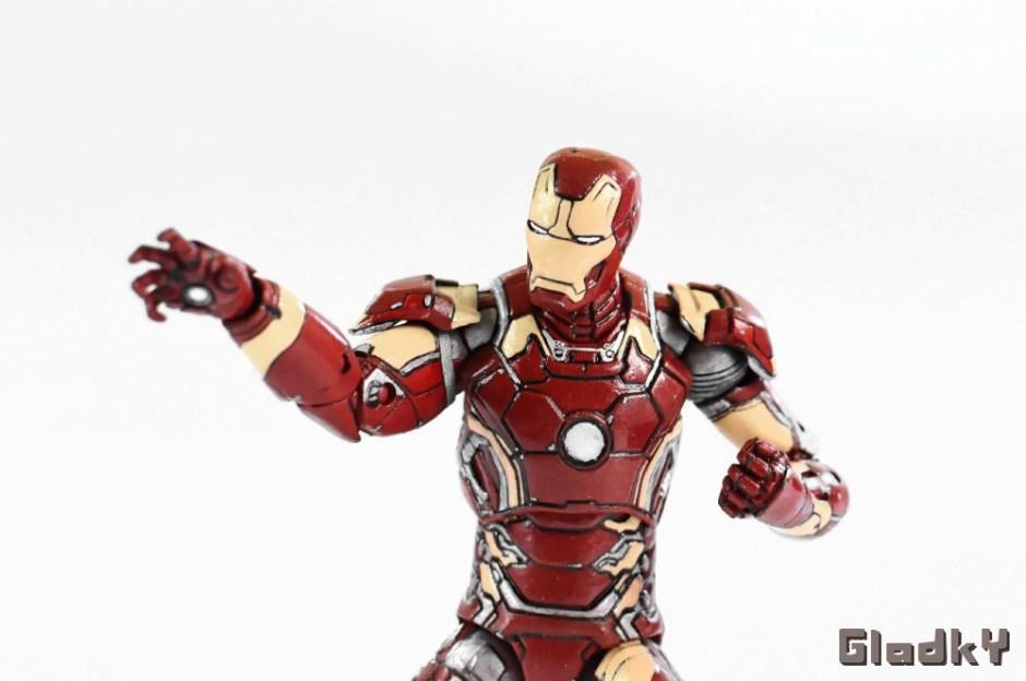 Iron Man MK 43 Custom (13)