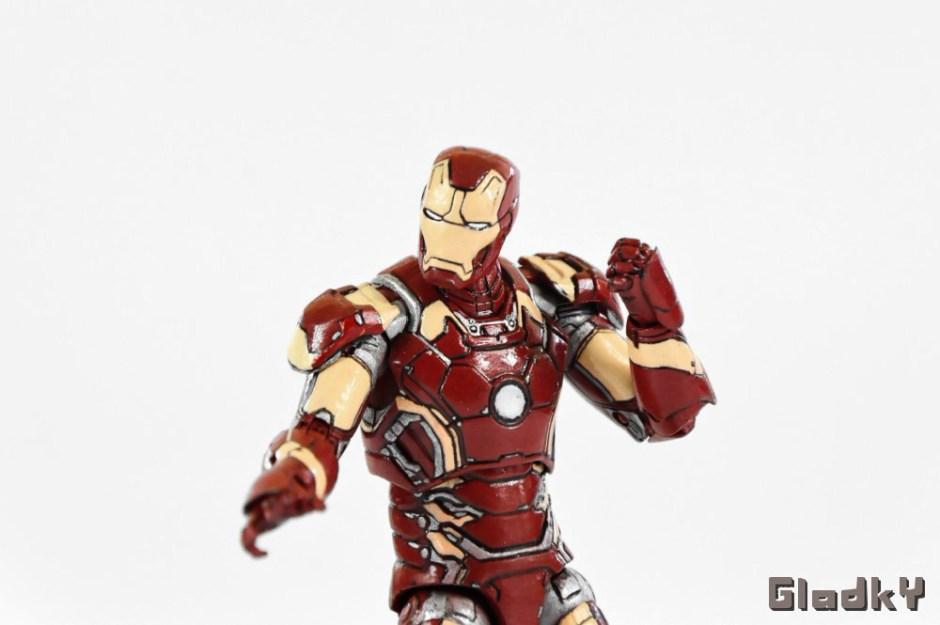 Iron Man MK 43 Custom (3)