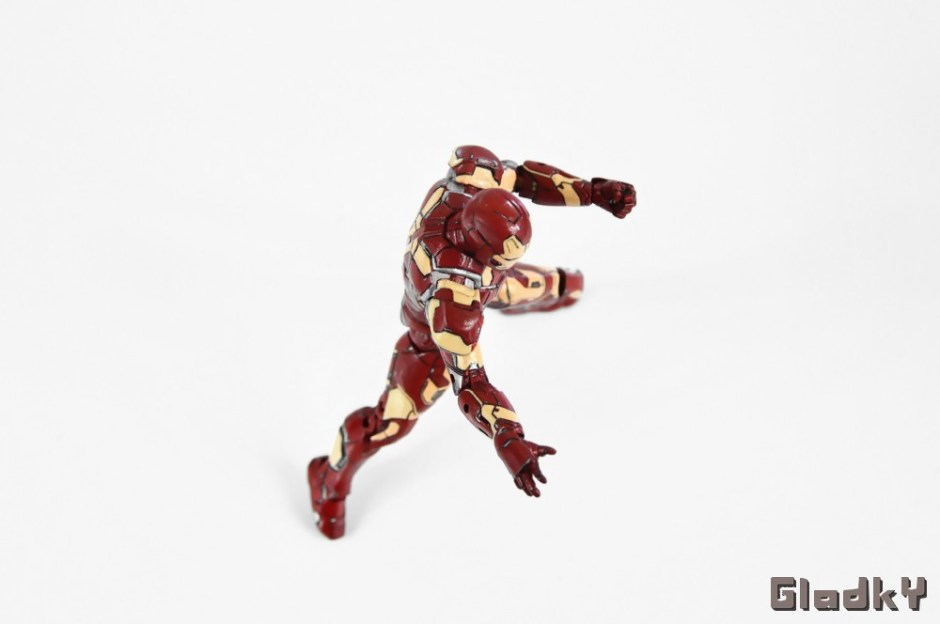 Iron Man MK 43 Custom (8)
