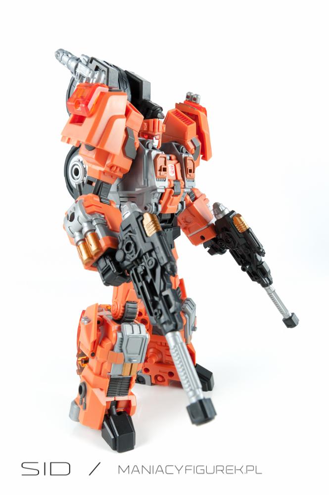 afterburner 11
