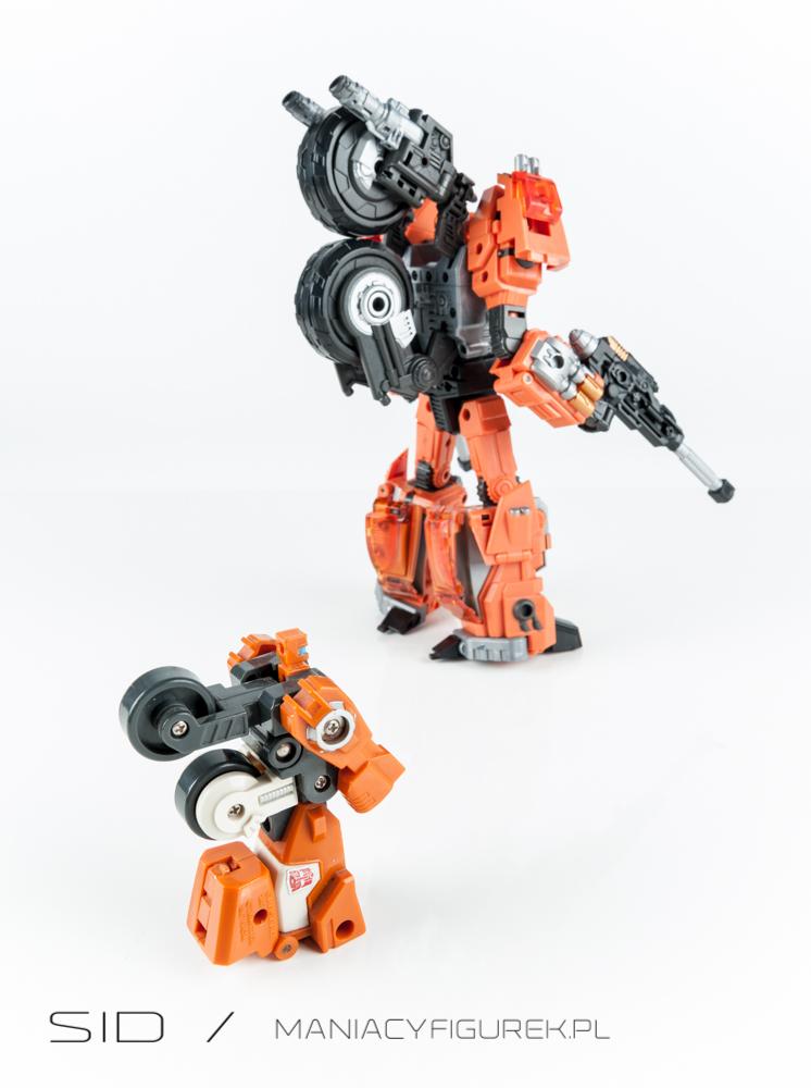 afterburner 18