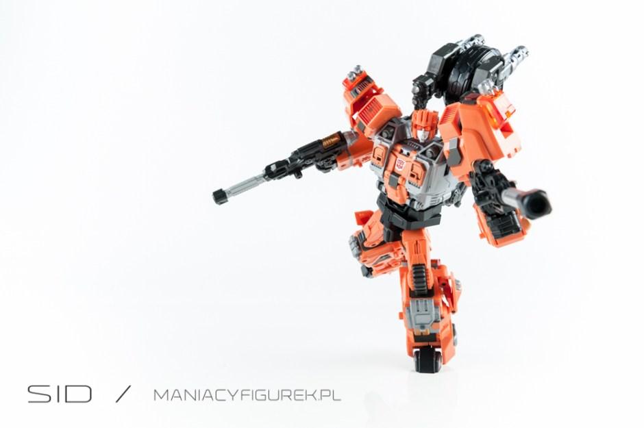 afterburner 45