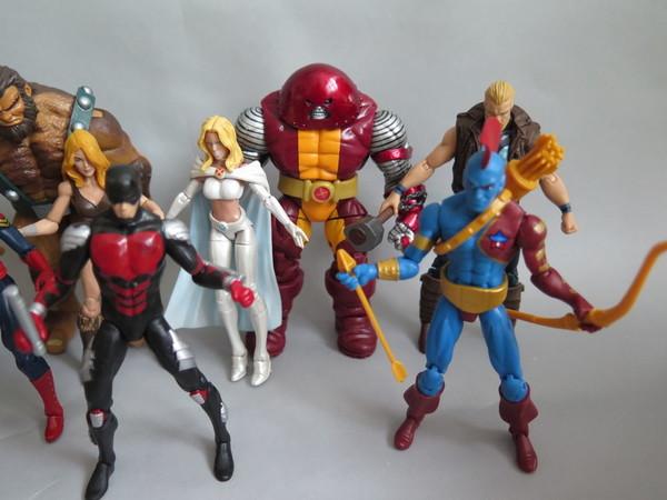 Marvel Legends 3.75 Yondu