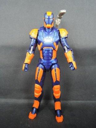 Marvel Legends Iron Man Disco mk27