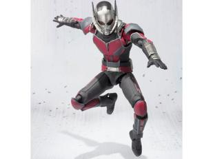 SH Figuarts Marvel Civil War Ant-Man