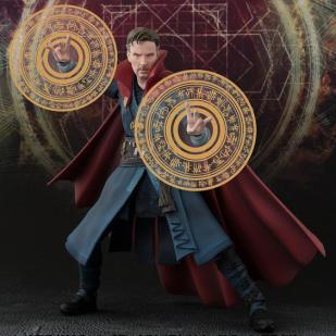 Doctor Strange Movie SH Figurearts