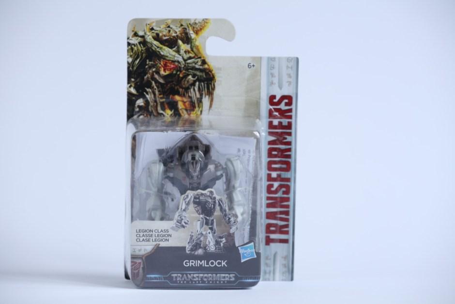 Transformers The Last Knight Grimlock