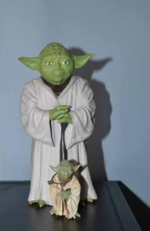 Kotobukiya Yoda
