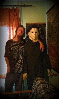 Michael Meyers 1to1 scale