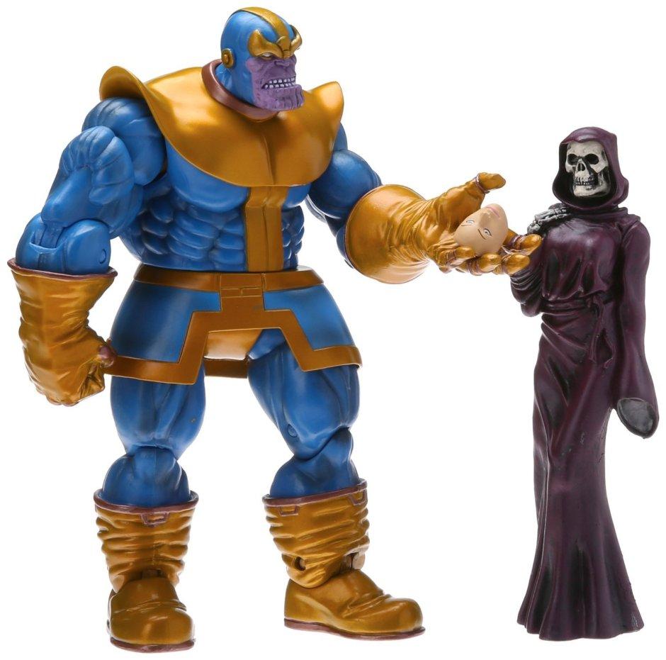 figurka Thanos Marvel Select