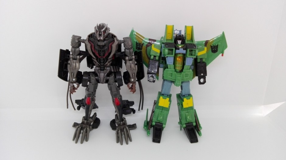 Transformers Studio Series Crowbar robot-comparisons-3