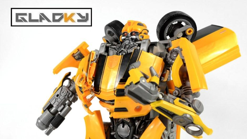 Transformers Ultimate Bumblebee