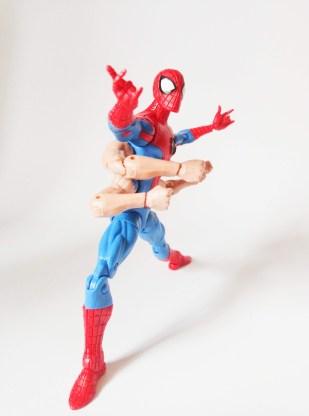 ManiacyFigurek Legends Spiderman 6arms