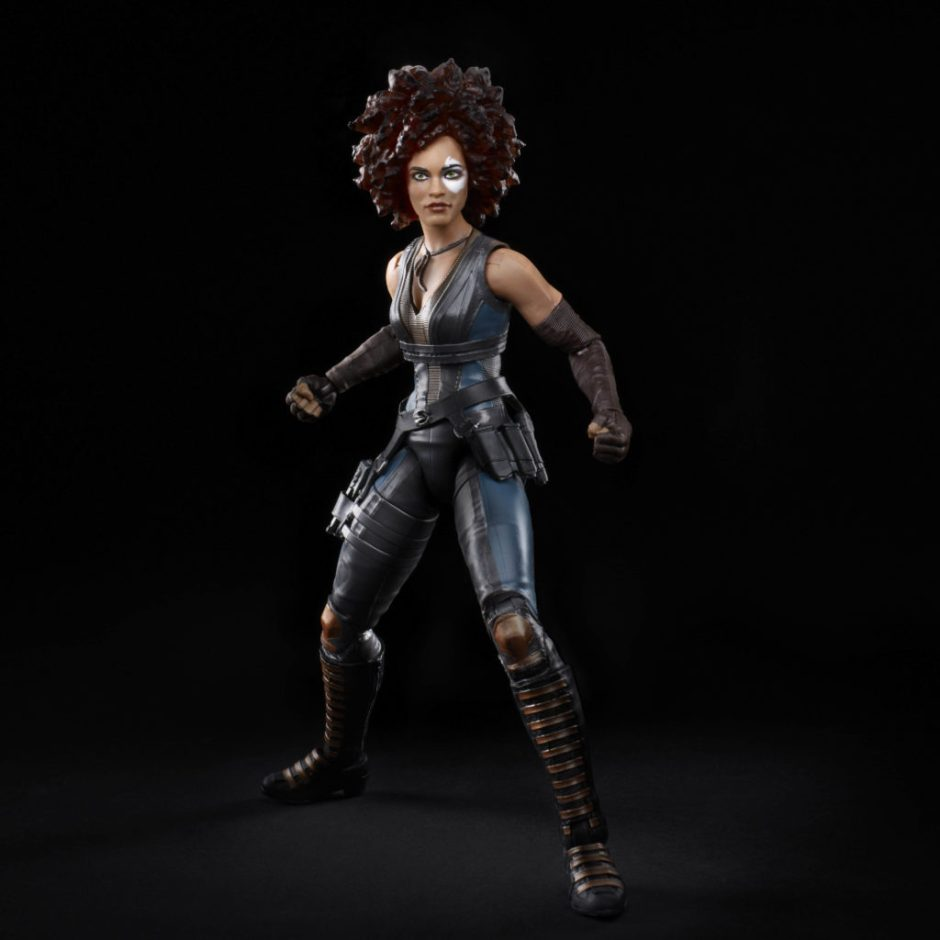 deadpool 2 domino figurka