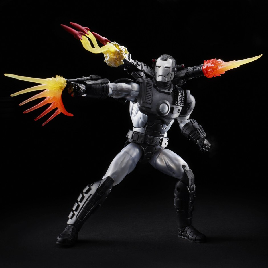 war machine classic toy fair 2020