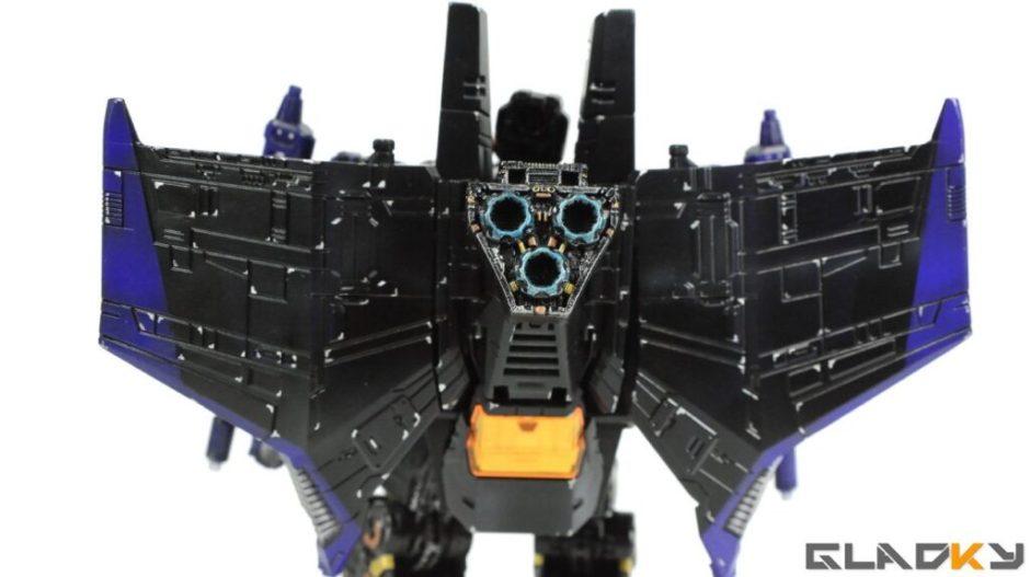 Custom Siege Skywarp Gladky