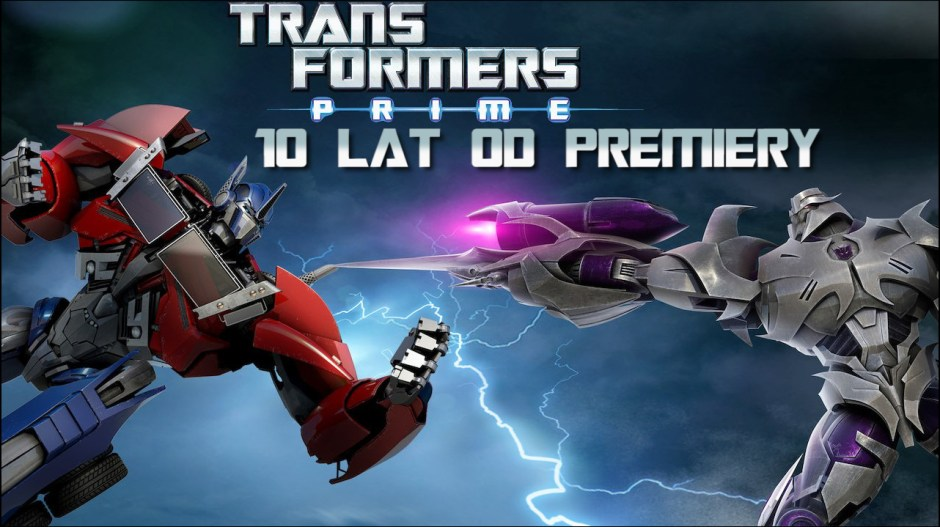 Prime 10 lat