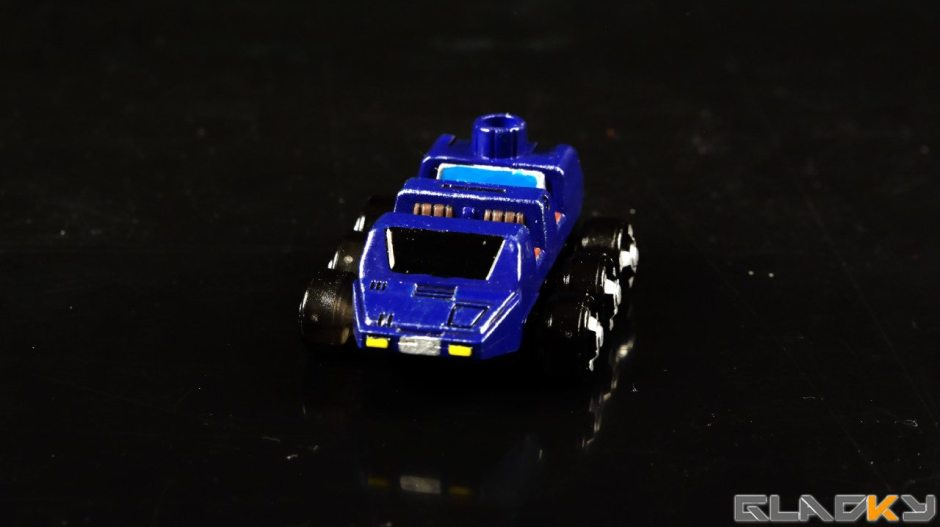 Custom Mini Masterpiece Oprimus