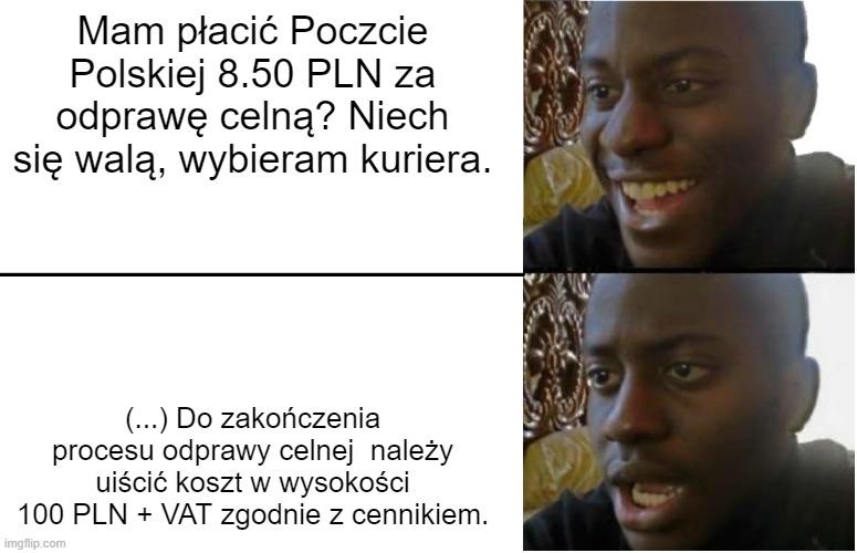 poczta polska vs inne firmy kurierskie